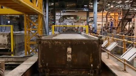 英国Tarmac Durox 工厂