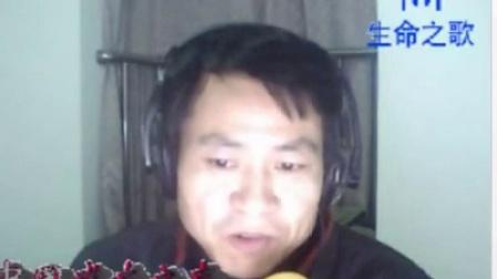 11月25日中国残友之声(低保)