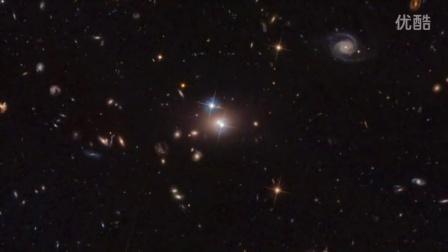 黑洞粒子探测仪-Extreme Universe Observatory