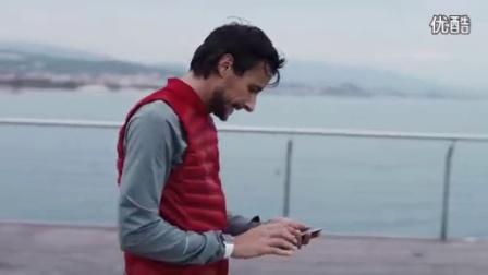 最新出炉的苹果iPhone6s广告