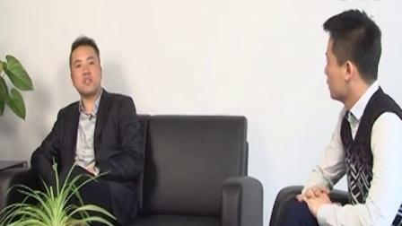 【楼事访谈】专访世茂房地产合肥项目总经理忻俊