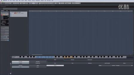 Cubase 8.5 新功能 - 增强版和弦PAD的特性