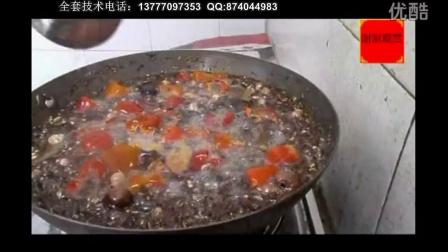 川味麻辣烫的做法    重庆麻辣烫技术