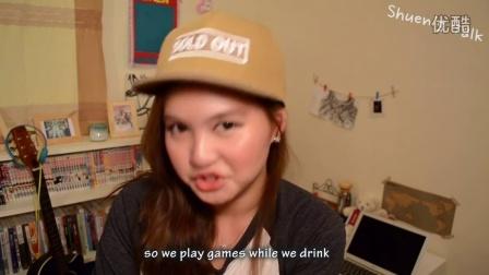 韩国留学生教你韩国的喝酒文化