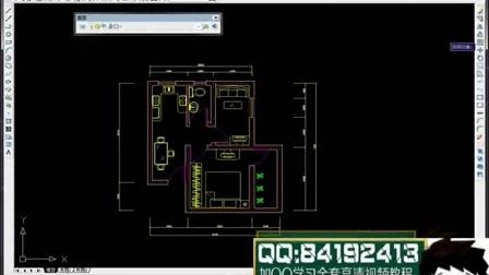 cad教程cad建模培训_cad建筑设计图纸