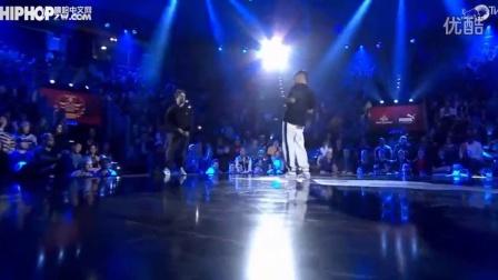2015 红牛世界街舞大赛 Red Bull Bc One-意大利总决赛全集 上(嘻哈中文网)
