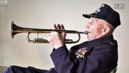 音乐的力量 – 二战美国老兵的感人故事