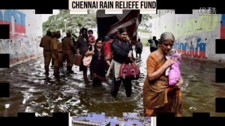 Chennai Rain Reliefe Fund