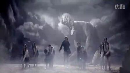 【Alien Huang】Napoléon[舞蹈版]MV