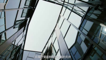 小县城里一座惊艳的建筑,胜过1000部宣传片