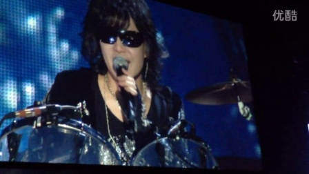 2015.12.02 X Japan live in yokohama arena Clip