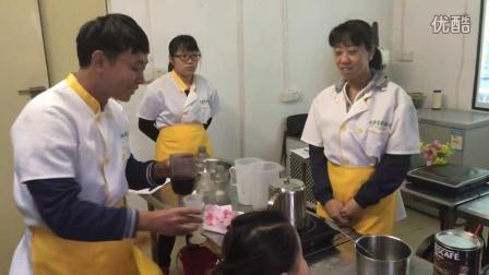台式奶茶制作方法,奶茶培训,深圳奶茶培训学校,新思味奶茶培训中心