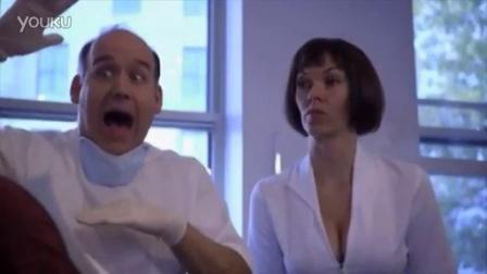 牙医的大奶性感助理