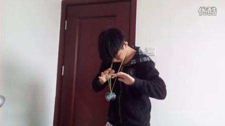 庞子枫KC视频比赛
