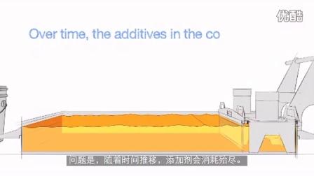 机床冷却液-浓度较高的处理方法
