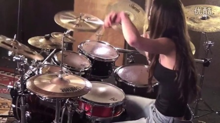 meytall - LAMB OF GOD - REDNECK - DRUM COVER BY MEYTAL COHEN- 鼓 Drum Cover