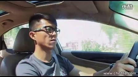 车168试驾 新索纳塔_超清_02