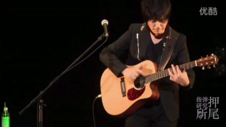 [Red Ribbon Live 2015] 押尾光太郎《Wings 〜Hoping For The Future〜》