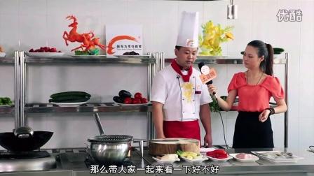 徽菜臭鳜鱼-学厨艺安徽新东方厨师培训学校