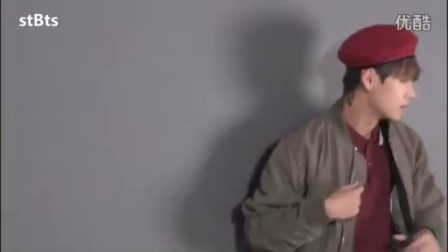 【stBts中字】BTS - I Need You Japanese Version MV Mak