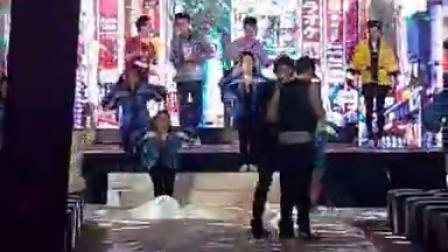 """Push出席""""YUKI""""活动现场花絮视频2"""