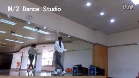 the ark【the light】舞蹈教学镜面慢动作 IN/2舞蹈工作室