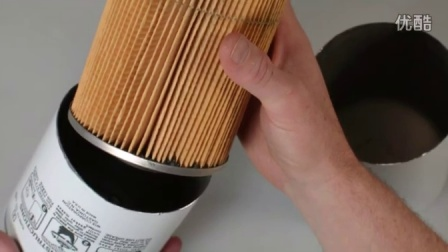 What Your Oil Filters Can Tell You - YouTube [720p]