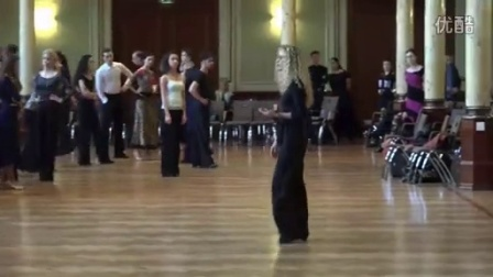 艾迪塔讲授集体课(2015年5月)国标舞中文配音reasonfinder_标清
