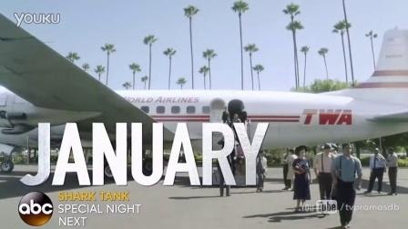 【炫酷推荐】《神盾局特工》第三季第十一集预告&《特工卡特》第二季预告