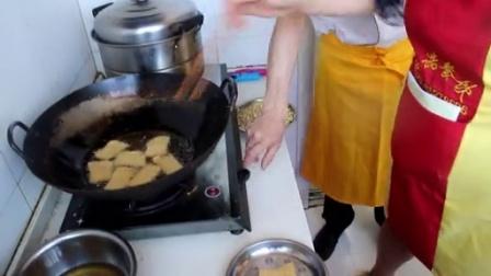 户县软面的做法原创视频,西安小吃做法,陕西面食培训