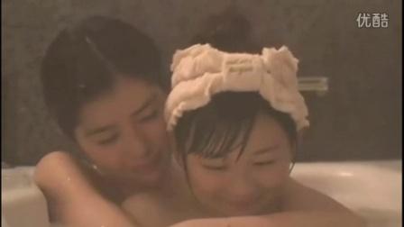 女星与同性全..裸共浴激情舌吻 遭网友批超色情