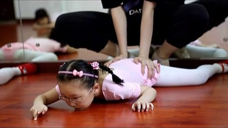 舞蹈基础训练20151210