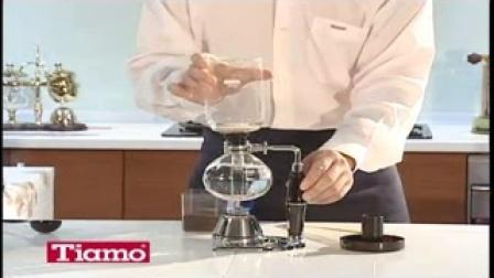 咖啡器具使用教程,摩卡壶,虹吸壶,法压壶,比利时壶煮咖啡15