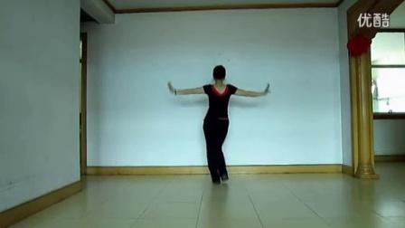 广场舞热门舞蹈云裳馨悦广场舞---王麟最新单曲