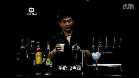 酒吧调酒师花式鸡尾酒调酒高级教程 (16)