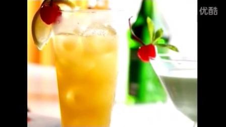 酒吧调酒师花式鸡尾酒调酒高级教程 (21)