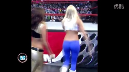 wwe凯莉 笑熬浆糊 WWE美女 凯利凯利 Diva Kelly Kelly s