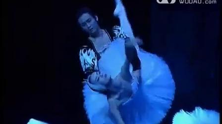 北京舞蹈学院附中天鹅湖王启敏等
