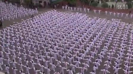 芷江县城南小学阳光体育活动介绍
