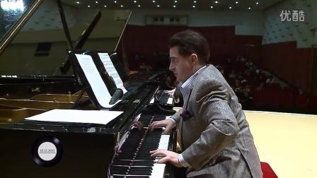【玛麦哲道】2015年柴可夫斯基国际青少年音乐比赛第五日记录