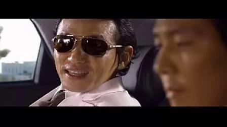 韩国电影《新世界》李子成剪辑02