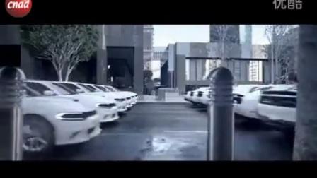 【汽车】道奇汽车宣传广告 黑武士来袭