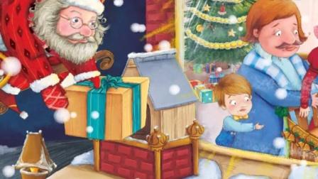 圣诞愿望——来自《布奇乐乐园》英语小剧场