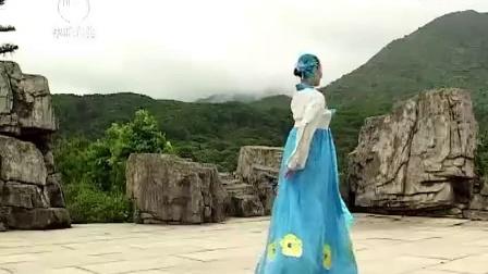 【正版】熊颖民族舞教学《朝鲜舞舞蹈  阿里郎 》Gogo527.taobao.com_标清