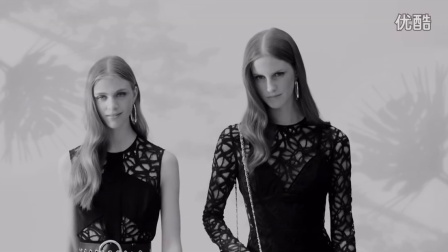 ELIE SAAB 2016 度假系列短片' Shady Days, Bright Nights'