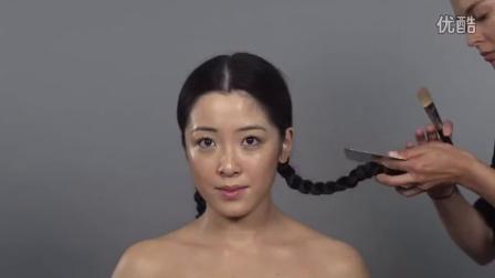 百年之美 100 Years of Beauty : 中国  (Leah Li)