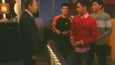 杨光——我回PNC