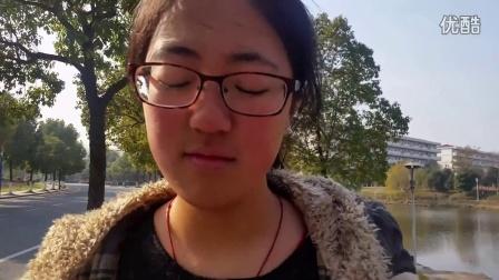 常州大学第四届微电影大赛—青春之歌