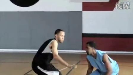 【NBA篮球招牌动作】普林斯Prince侧翼断球Wing Denial*