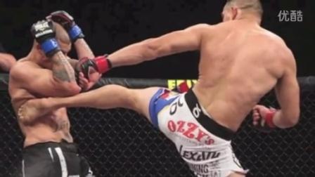 Bellator-RIZIN Fighter AJ Matthews Highlight